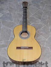 HÖFNER KLASSIK GITARRE 5120 KLASSIKGITARRE 3/4 guitar chitarra 1970` Germany no2