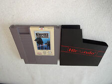 Star Wars the Empire strikes back NES Spiel nur das Modul