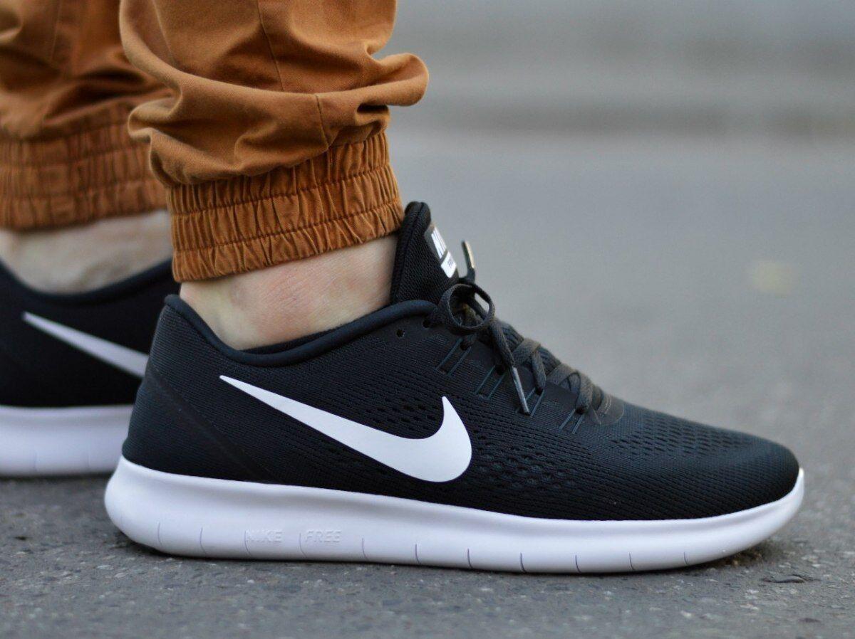 Nike Free RN 831508-001 Homme Sneakers