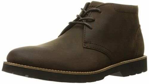 Rockport Mens Hadden Chukka Boot 7.5 W US- Pick SZ color.