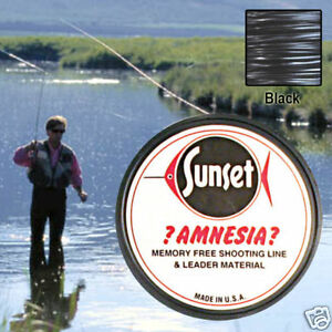 AMNESIA-MEMORY-FREE-FISHING-LINE-50-LB-BLACK-SS08250-164-FT-SPOOL