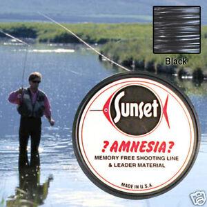 AMNESIA-MEMORY-FREE-FISHING-LINE-15-LB-BLACK-SS08412