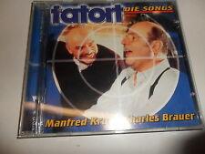 Cd   Tatort - Die Songs