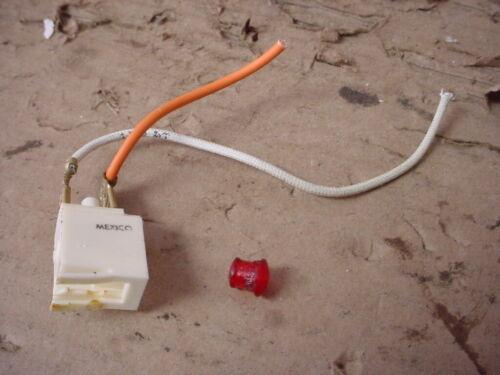 Jenn-Air Cooktop Indicator Light w// Lens Part # 702393 700631