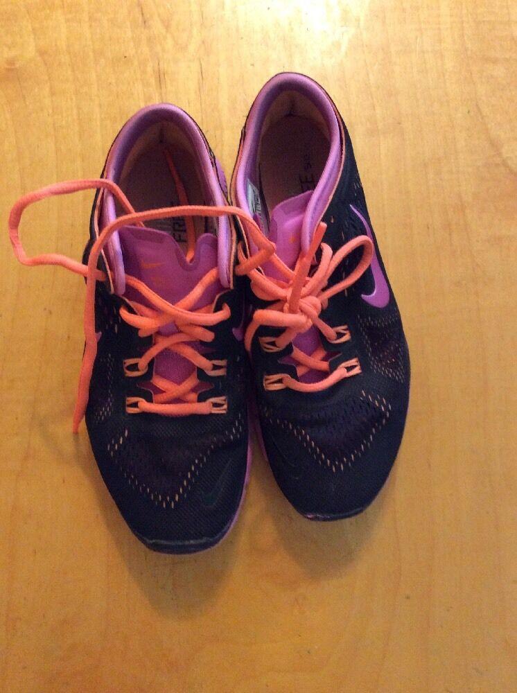 Scarpe da ginnastica nike dimensioni 6,5 nero & rosa caldo riquadro 1 | Vendendo Bene In Tutto Il Mondo  | Uomini/Donne Scarpa