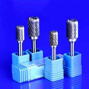 6mm Shank Rotary File Engraving Grinding Head CNC Router Bits Polishing Bits
