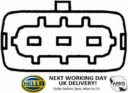 HELLA Sensor camshaft position 6PU009121-501 Next Working Day to UK