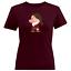 Juniors-Girl-Women-Shirts-Tee-T-Shirt-Snow-White-and-Seven-Dwarfs-Grumpy-Disney thumbnail 23