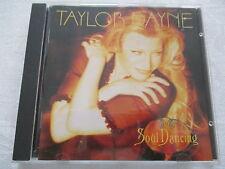 Taylor Dayne - Soul Dancing - CD no ifpi (12 Tracks)