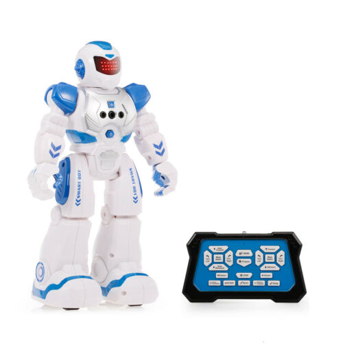 Smart Intelligent Robot Educational RC Toy Programmable Gesture Sensor O3N6