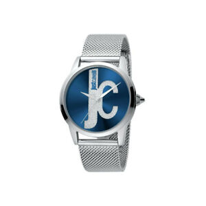 Just-Cavalli-Women-039-s-Watch-only-Time-Collection-Logo-JC1L055M0055