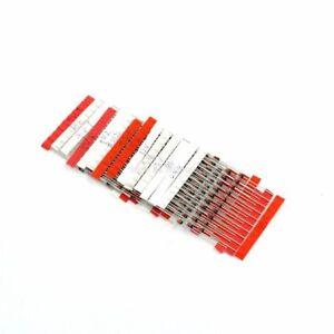 1w-Zener-Diode-3-3v-30v-14valuesx10pcs-140pcs-electronic-Components-Package