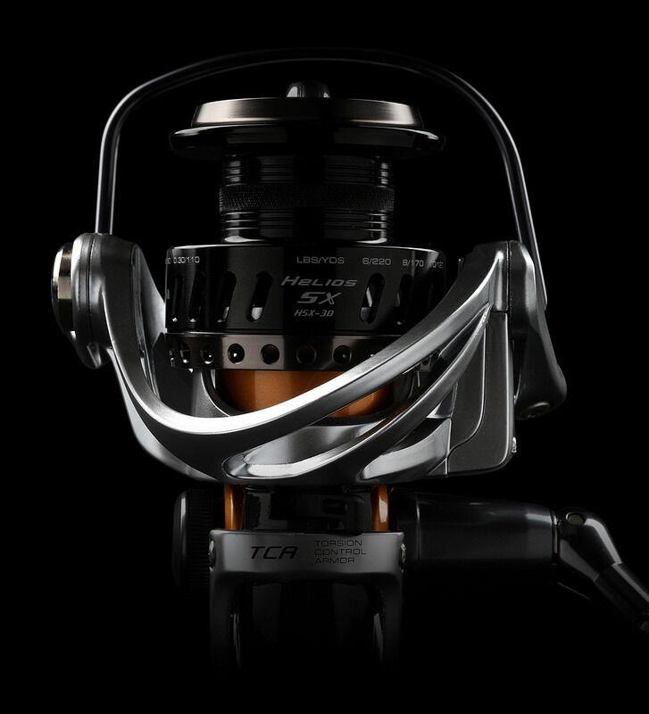 Okuma Okuma Okuma NEW HELIOS SX HSX-40 Spinning Fishing Reel - 54290 27cf9d