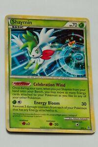 Pokemon TCG HGSS Unleashed Card Selection