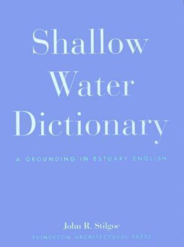 Shallow-Water Dictionary