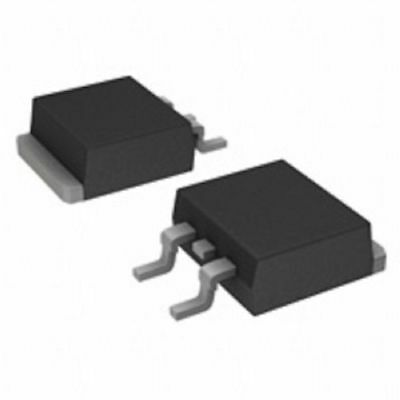 T1210-800G 2pcs 2 Stück STM D²PAK Triac 12A 800V  T1210-800G-TR D2PAK