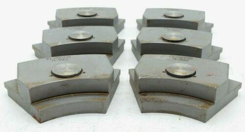 Set of 6 Details about  /Kingsbury KI-000299 M-3661 Thrust Shoes
