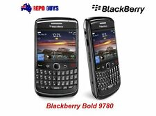 BlackBerry Bold 9780 Unlocked Phone w/5 MP, LED - New Never used