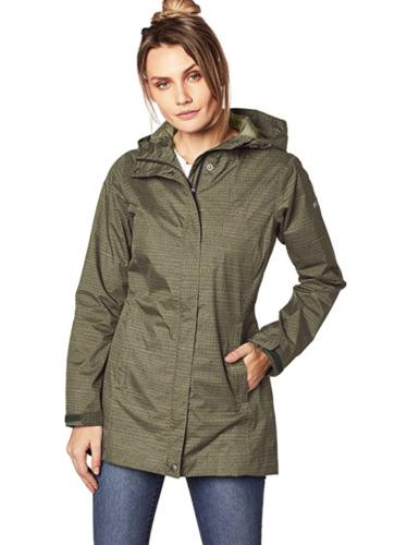 Women's, Columbia Splash A Little Rain Jacket, Siz