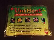 Uniheat 72 hour heat pack , add-on item