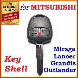 Mitsubishi-Lancer-Outlander-Mirage-Grandis-Remote-Key-Shell-Case-2-Buttons