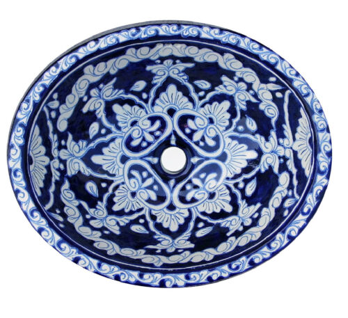 #117 MEXICAN SINK DESIGN DIFFERENT SIZES AVAILABLE