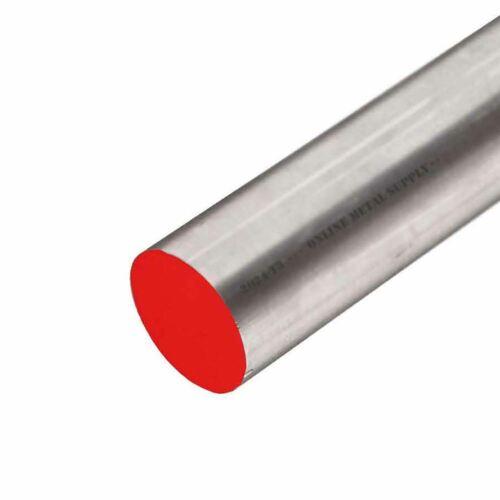 x 6 inches 4-3//4 inch 4.750 2024-T351 Aluminum Round Rod