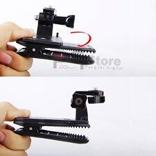 Quick Clip Accessories for Sony action cam HDR-AS100v HDR-AS30V AS15 AEE camera