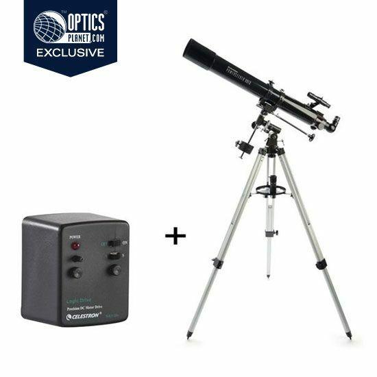 Shop Celestron NexStar 90SLT Telescope - Free Shipping