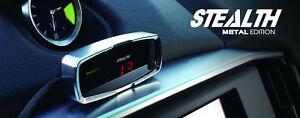 Stealth 4.0 Controller Mazda BT-50 2.5L L4 iDrive Throttle Control Gauge tune