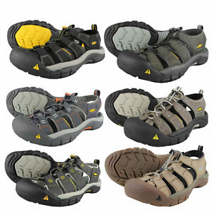 97b4b45f6fd4 Keen Newport H2 Retro Sandals Mens-Boots Ankle-Strap Sandal Summer ...