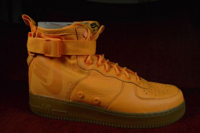 Odell Beckham Jr Nike SF AF1 OBJ 917753 801 |