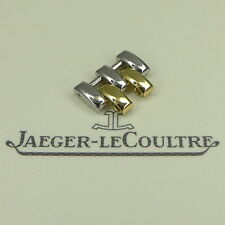 JAEGER LE COULTRE  Reverso Stahl/Gold Element Mediumgröße 14mm 1990er Jahre