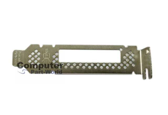 LOW SHORT PROFILE BRACKET FOR SAS3801E 488765-B21 489103-001