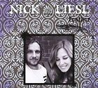 Feather 9341607013231 by Nick & Liesl CD