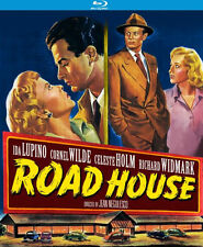 ROAD HOUSE (1948) (IDA LUPINO) - BLU RAY - Region A - Sealed