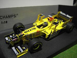 F1-JORDAN-198w-TOWER-Wing-D-HILL-1-18-MINICHAMPS-180980039-voiture-miniature