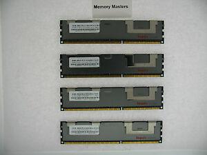 32gb 4x8gb Mémoire Pour Hp Proliant Bl460c G6 Bl460c G7 Bl490c G6 Avec Le Meilleur Service