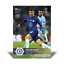 thumbnail 1 - Mason Mount Chelsea FC UCL Topps Now 2020 2021 Card #79 UEFA Champions