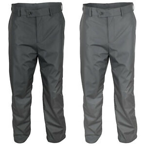 Benross-Mens-Pro-Shell-Waterproof-Trousers-Golf-Suit-Walking-Bottoms-Rain-Pant