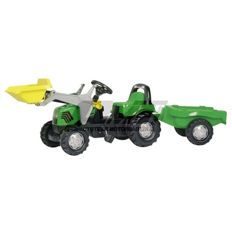 Rolly Toys Deutz-Fahr Deutz-Fahr Deutz-Fahr Agroplus 420 854f84
