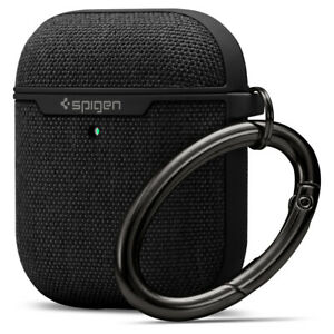 Airpods Case Spigen Urban Fit Fabric Protective Fit Ebay