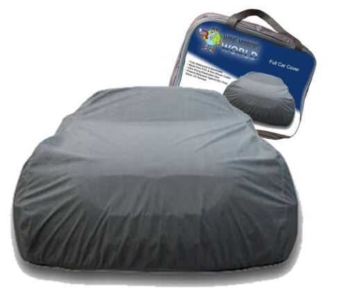 Suzuki Grand Vitara 05-14 Car Cover Waterproof UV Protection Indoor Outdoor