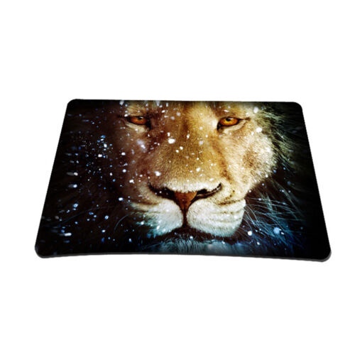 Cool Design Mouse Pad Mat Soft Rubber Mousepad For Optical Laser Mouse Mice NEW