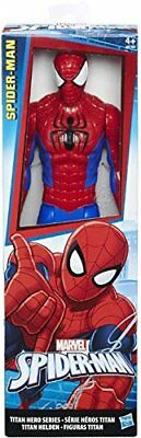 Spielzeug Action- & Spielfiguren Bescheiden Hasbro Spider-man B9760eu4 Titan Hero Actionfigur Spielfigur Jungs Marvel Parker Einfach Zu Verwenden