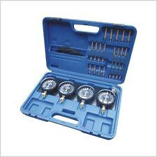 Pro Fuel Vacuum Carburetor Synchronizer carb sync Gauge Set Rubber Hose N575089