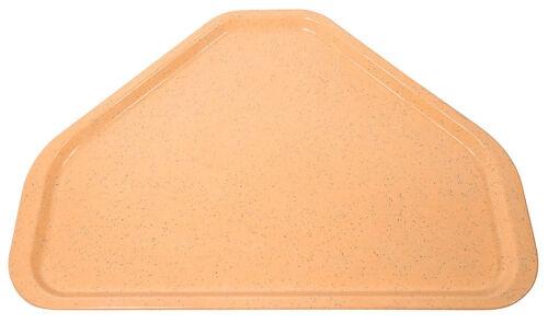 robust Monoblockaufbau robust Farbe wählbar Polyester Kantinen-Tablett