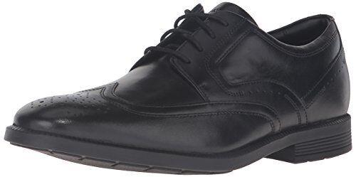 Rockport Dressports para hombre de negocios Zapato de extremo de ala US-seleccionar talla Color.