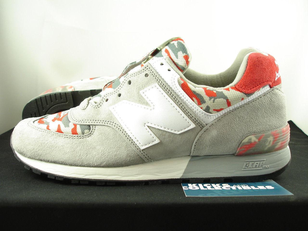 New us576cm3 Balance 576 usa Camo us576cm3 New gris rojo quema goma 577 1600 nuevo 773279