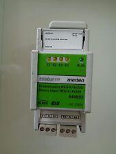 Merten KNX EIB 644492 Binäreingang REG-K/4x10